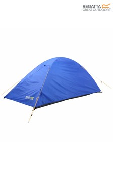 Regatta Blue Zeefest 2 Person Tent