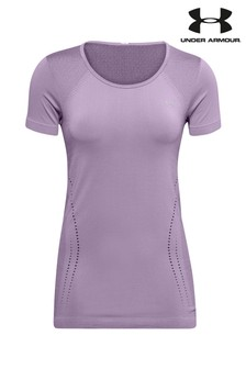 Under Armour Seamless T-Shirt