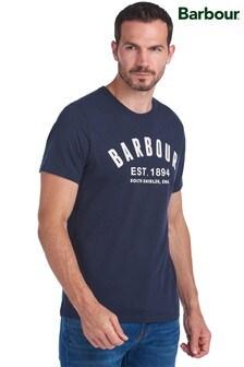 Barbour® Ridge Logo T-Shirt