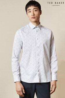 Ted Baker Twinkel Bird Print Shirt