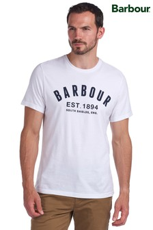 Barbour® Ridge Logo T-Shirt