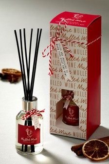 Mulled Wine 100ml Diffuser