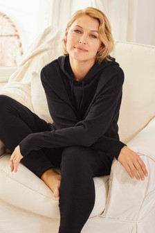 Emma Willis Double Knit Hoody