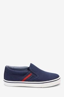 Slip-On Shoes (Older)