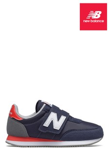 New Balance 720 Junior Trainers