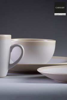 12 Piece Carnaby Fenchurch Dinner Set