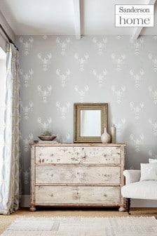 Sanderson Home Cromer Wallpaper