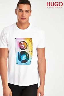 HUGO Dours T-Shirt