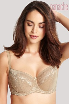 Panache Honey Olivia Balconnet Bra