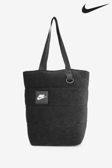 Nike Sportswear Winterized Heritage Tote Bag