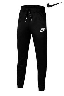 Nike Black Tape Joggers
