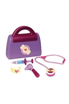 Doc McStuffins Toy Hospital Doctors Bag Set