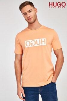 HUGO Dicagolino T-Shirt