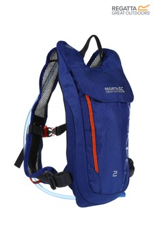 Regatta Blue Blackfell Iii 2L Hydration Backpack