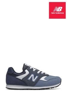 New Balance Junior 373 Trainers
