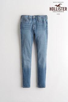 Hollister Mid Rise Super Skinny Jeans