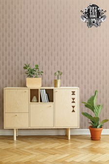 Art For The Home Pink Superfresco Easy Josephine Rosa Wallpaper