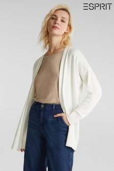 Esprit Natural Sweater Cardigan