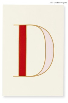 kate spade new york 'It's Personal' Notepad - D