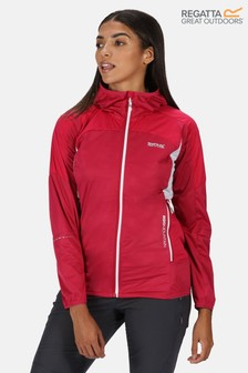 Regatta Women's Tarvos III Full Zip Fleece