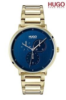 HUGO #Guide Watch