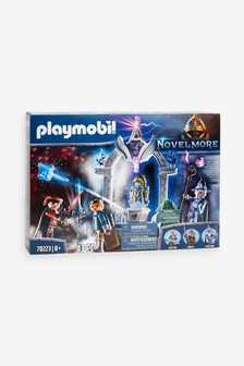 Playmobil® Novelmore 70223 Temple of Time