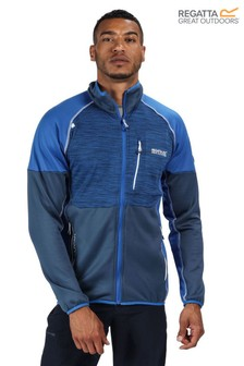 Regatta Yare II Full Zip Softshell Jacket