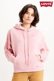 Levi's® Pink Hoody