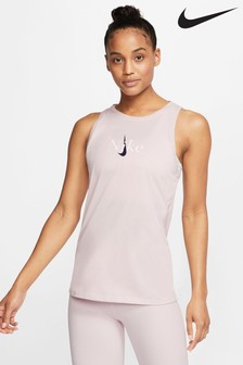 Nike Yoga Dri-FIT Vest