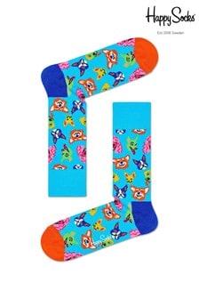 Happy Socks Funny Dogs Socks