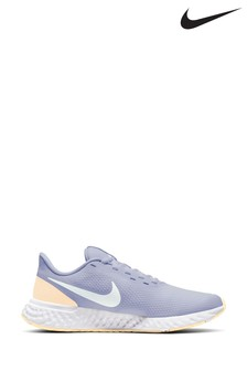 Nike Run Blue Revolution 5 Trainers
