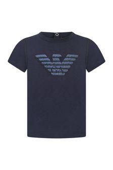 Emporio Armani Baby Boys T-Shirt