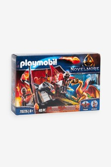 Playmobil® 70226 Novelmore Burnham Raiders Dragon Training