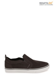 Regatta Knitted Slip On Shoes