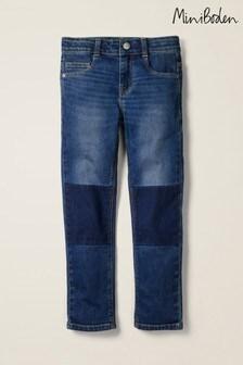 Mini Boden Denim Slim Jeans