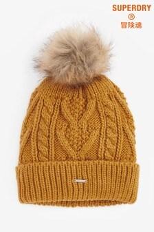 Superdry Lannah Beanie Hat
