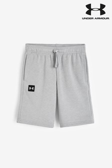 Under Armour Boys Rival Shorts