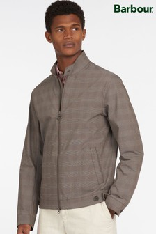 Barbour® Dobel Check Casual Jacket