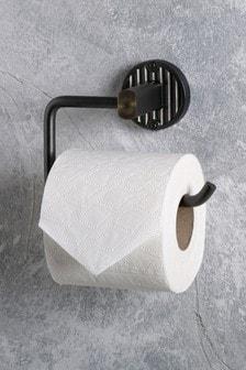 Bronx Toilet Roll Holder