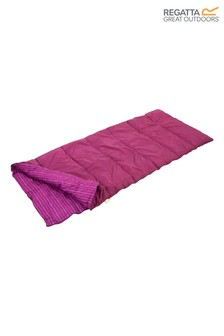 Regatta Pink Maui Single Sleeping Bag