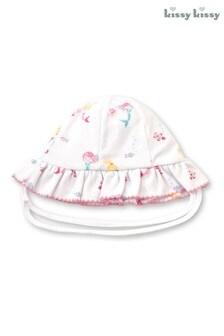 Kissy Kissy Pink Mermaid Hat