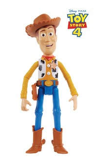 Disney™ Toy Story 4 True Talkers - Woody Figure