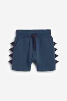 Dino Spike Shorts (3mths-7yrs)
