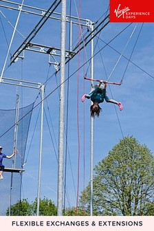 Flying Trapeze Experience Gift by Virgin Experience Days