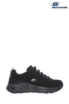 Skechers® Black Arch Fit Metro Skyline Trainers