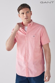 GANT Regular Oxford Shirt