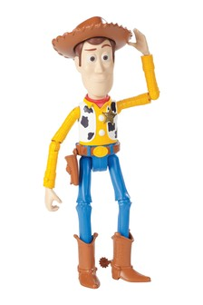 Disney™ Toy Story 4 Woody Figure