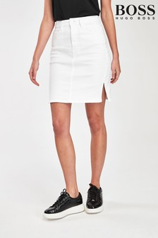 BOSS Elgin Skirt
