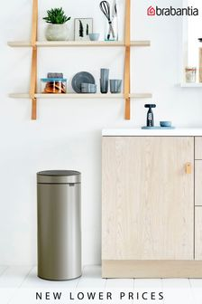 New 30L Touch Bin by Brabantia