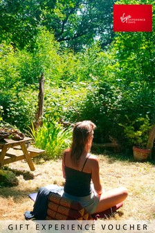 Forest Bathing Experience Gift by Virgin Experience Days
